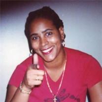 Raquel Yvette Watts