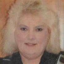 Debbie Baker Bricco Hardee of Ripley, TN