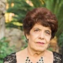 Teresa Saucedo