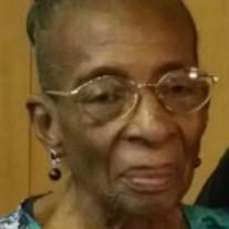 Mrs. Dixie D. Jackson