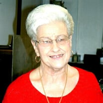 Glenda Sue Holly Foreman