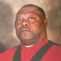 Mr. Stephon Antonio Dockins