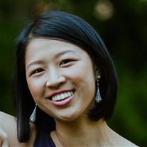 Emily Rachel Wei