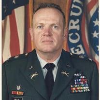 Col. James Joseph Mills Sr.