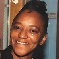 Regina Yvette Brown