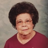 Mrs. Elizabeth Silvey Swinney