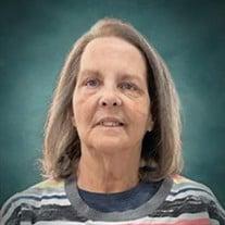 Jane Clay Thomas