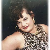 Teresa Ann Moore Keith
