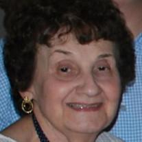 Cecilia Laurene Knight
