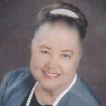 Betty Jane Olson Thompson