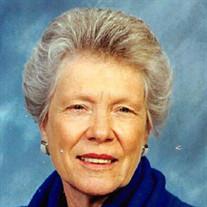 Mary Ruth Bettis