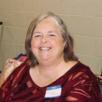 Mrs. Regina Kathryn Moroy