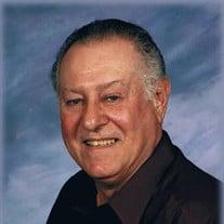 John Carroll Roy