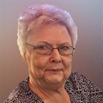 Linda Susan Urban