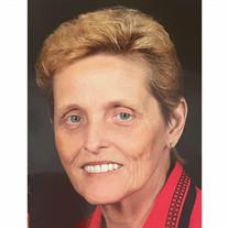 Violet Marie Rankin