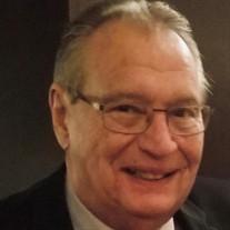 Mayor Ronald J. Grotovsky