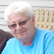Lillian V. Meyers