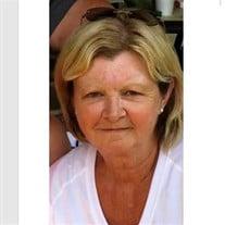 Patsy Jo Canfield