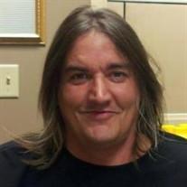 "Derek S. ""Hippie"" Lynn-Kosakoski"
