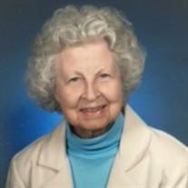 Eleanor Rose Mort
