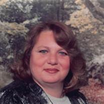 Mary Belle Copeland