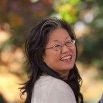Julie Rhee Randall