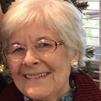 Suzanne M. Hutchinson