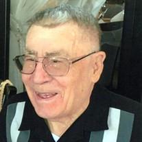 Thomas Metz