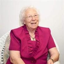 Eva Louise Herron
