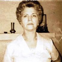 Dora Pauline Walls Brock