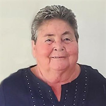 Bonnie Ruth Heckman
