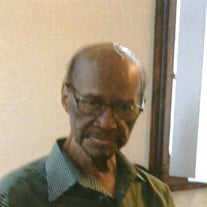 Mr. Alphonso Luellen Jr.