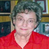 June McDuff Wallace