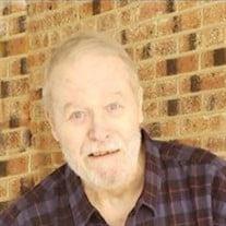 Jesse William Pryor