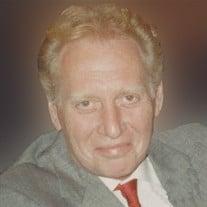 Randall Condon Morrow