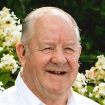 Donald A. Faber