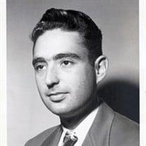 Harry Steinman