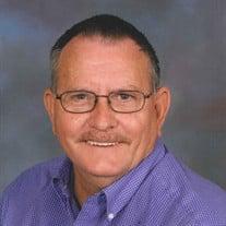 Rev. Robert Jerry Cline