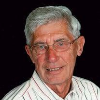 Dale Frank Adams