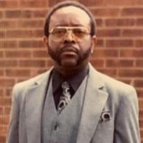 Johnny Earl Gillard Sr.