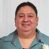 Michael Joseph Rodriguez
