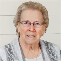 Ethel V. Emery