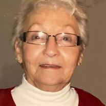 Jacqueline Elizabeth Fouche' Dunn Harlan