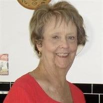Jeanette M Burton