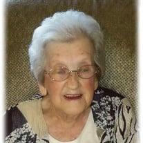 Dorothy Estell Pulley Bunch, Waynesboro, TN