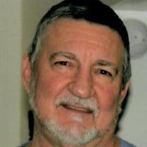 Robert Terry Bush