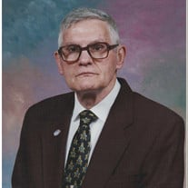 Mr. Perry Dover Bailey
