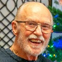 George John Barry