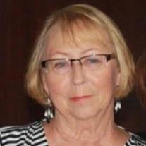 Mary Ann Ferguson Simmang