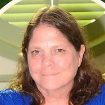 Kimberly Sue Whilden